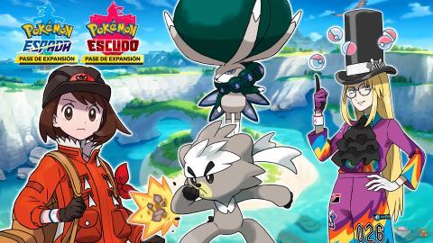 Pokémon Espada y Escudo Resumen Pokémon Direct 2020