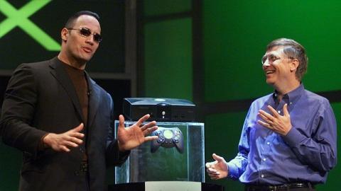 Presentación Xbox