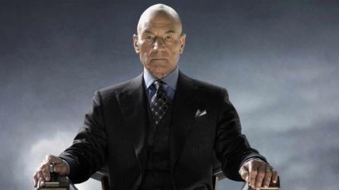 Profesor Xavier