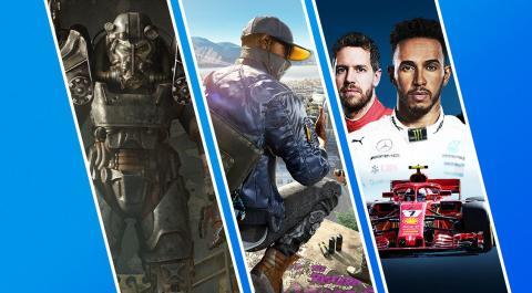 PS Store juegos por menos de 20 euros Enero 2020