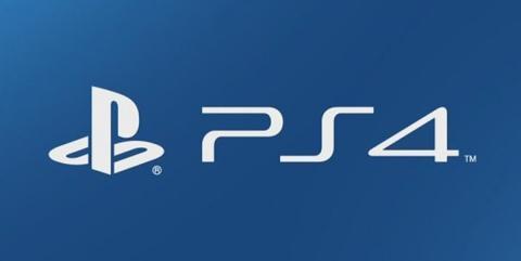 logo ps4