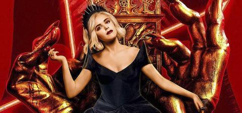 Sabrina temporada 3