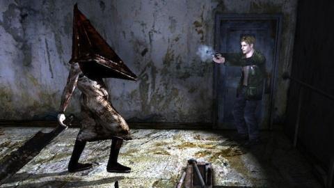 Dos nuevos juegos Silent Hill