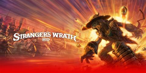 Stranger's Wrath HD Nintendo Switch