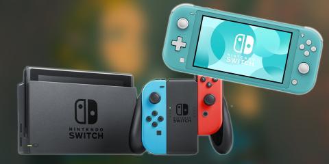 Switch grande