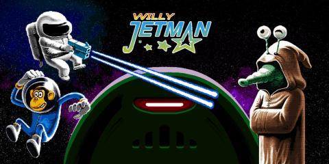análisis Willy Jetman Nintendo Switch