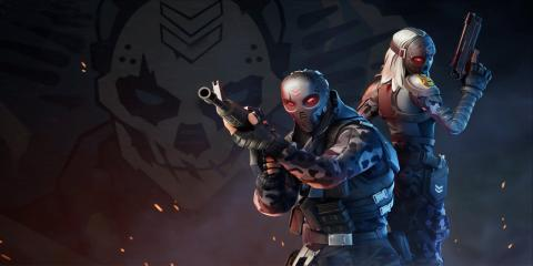 Actualización 11.50 Fortnite