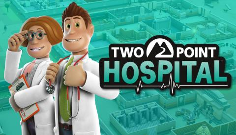 review Two Point Hospital PS4, Nintendo Switch, Xbox One