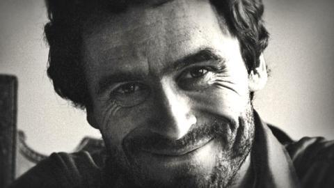Conversaciones con asesinos Las cintas de Ted Bundy