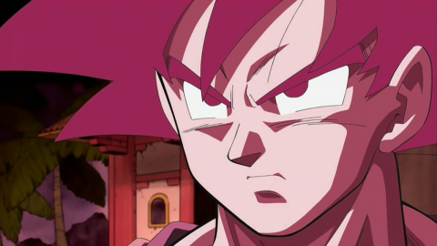 Dragon Ball es el número 1 de Toei Animation