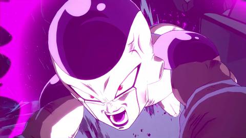 La escena final de Dragon Ball Super en Dragon Ball FighterZ
