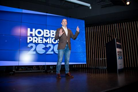Hobby Premios 2020