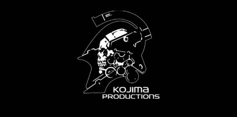 kojima productions estudio logo