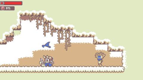 Kunai Nintendo Switch