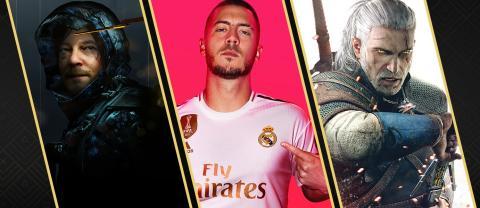 """Ofertas """"Los mejor valorados"""" PS Store febrero 2020"""