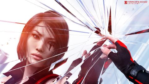 Metroid Prime 4 Mirrors Edge Battlefield V