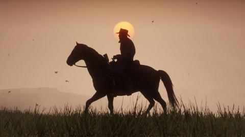 Misterios Red Dead Redemption 2
