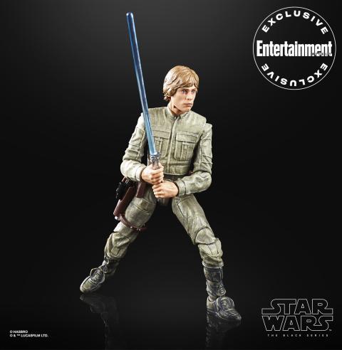 Nueva colección de figuras Star Wars El Imperio contraataca