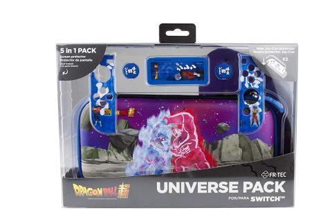El nuevo pack de Dragon Ball Super para Nintendo Switch