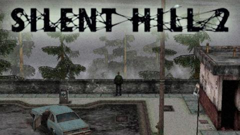 Silent Hill 2 Enhanced Edition