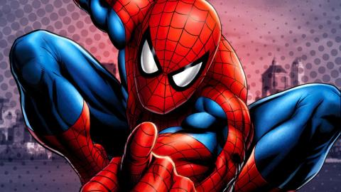 El cambio en el origen de Spider-Man
