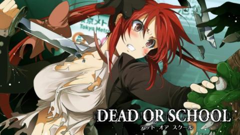 Dead or School review