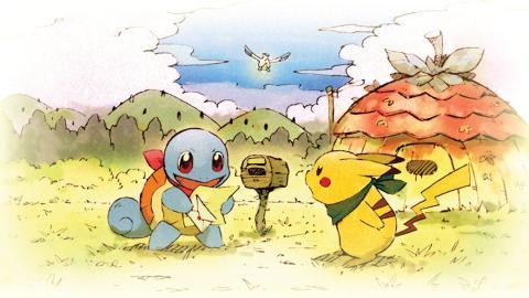 Pokémon Mundo Misterioso Equipo de Rescate DX Nintendo Switch análisis