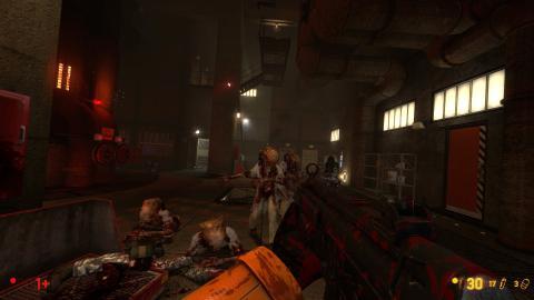 Black Mesa Half-Life remake
