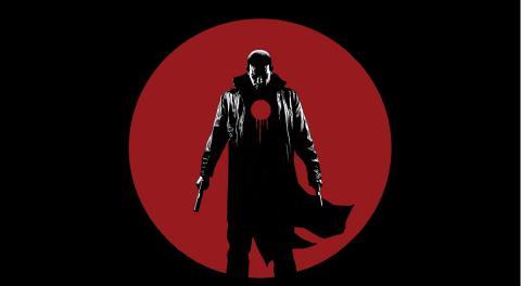 Bloodshot, personaje de Valiant