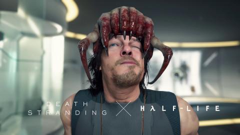 half life death stranding