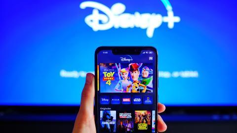 Disney Plus Computerhoy