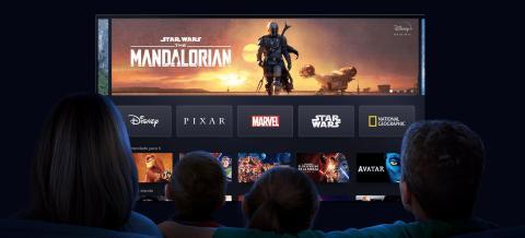 Disney Plus España