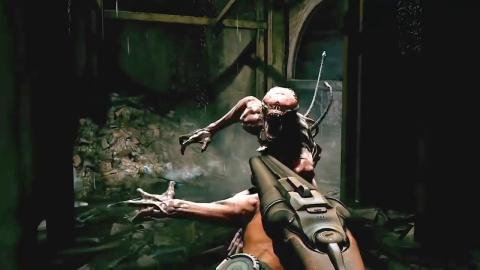 Doom 4 (Cancelado 2014)