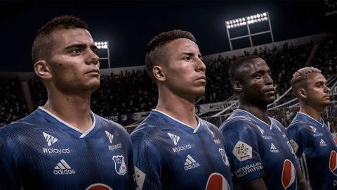 FIFA 20 FUT Players Days