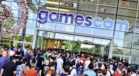 Axel Voss Gamescom 2021