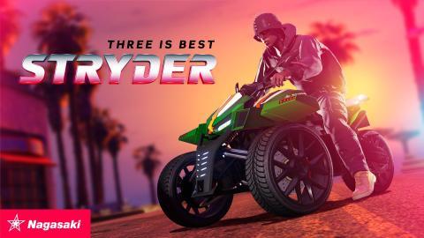 gta online actualizacion motos