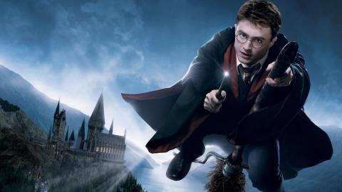 Harry Potter RPG 2018