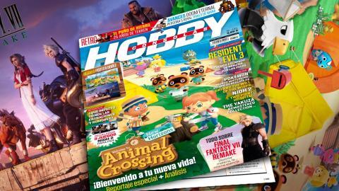 Hobby Consolas 345