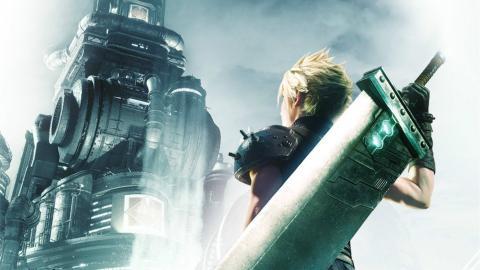 Final Fantasy VII Remake PS4 impresiones