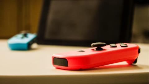 Joy-Con de Nintendo Switch