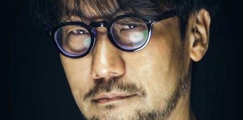 Kojima nuevo juego 3 de marzo