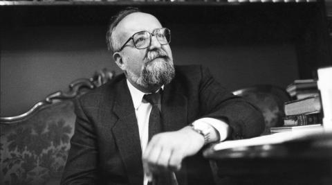 Krzysztof Penderecky