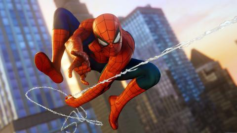 Spiderman 2 PS5