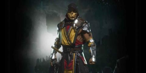 Mortal Kombat 11 consejo coronavirus