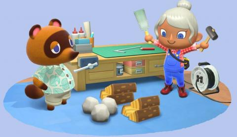 preview animal crossing new horizons