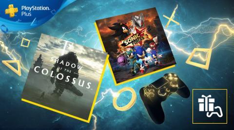 Juegos gratis PS Plus Marzo 2020 ya disponibles