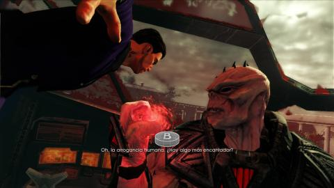 Saints Row IV Re-Elected galeria Switch
