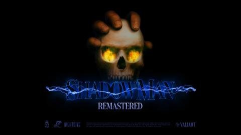 Shadow Man shadowman remastered