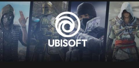 Ubisoft NVIDIA