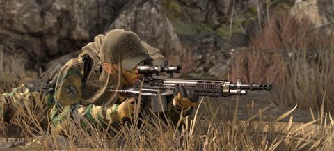 Actualización 1.20 Call of Duty Modern Warfare Warzone